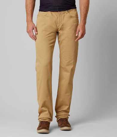 Rustic Dime Slim Straight Stretch Pant