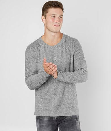Rustic Dime French Terry Lightweight Sweatshirt