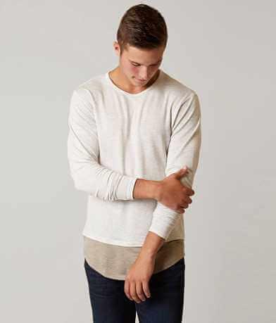 Rustic Dime Layered T-Shirt