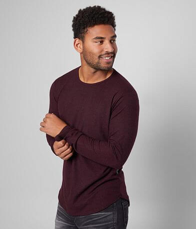 Rustic Dime Brushed Fleece T-Shirt