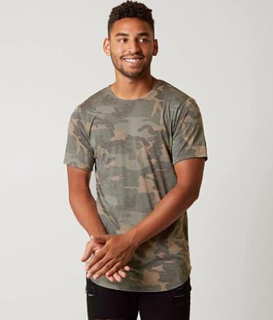 Rustic Dime Camo T-Shirt