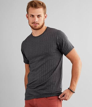 Rustic Dime Ribbed T-Shirt