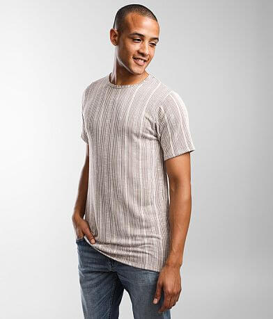 Rustic Dime Striped T-Shirt