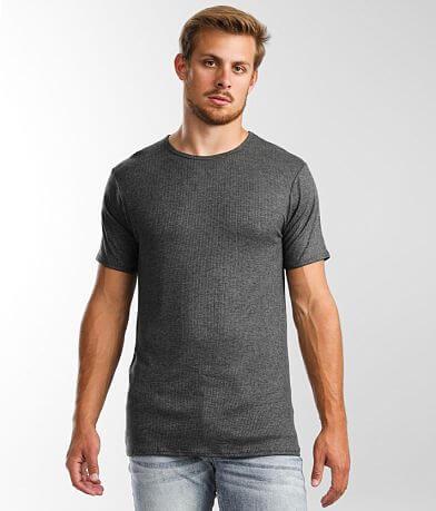 Rustic Dime Ribbed T-Shirt