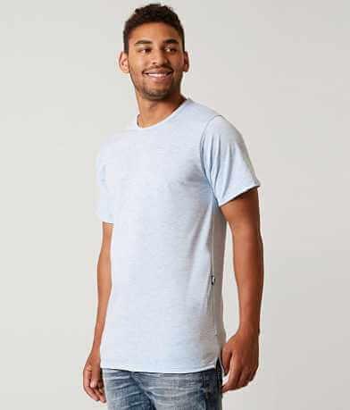 Rustic Dime Denim Hi Lo T-Shirt