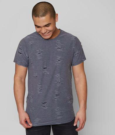 Rustic Dime Destructed T-Shirt