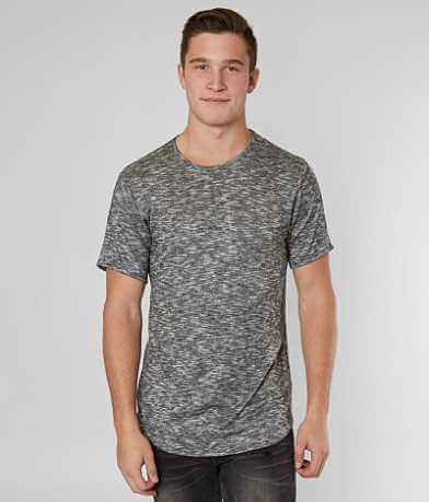 Rustic Dime Fleece Stretch T-Shirt