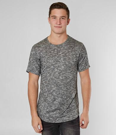 Rustic Dime Fleece Stretch T-Shirt