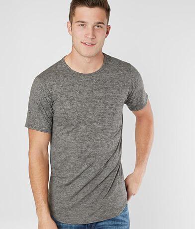 Rustic Dime Scallop T-Shirt