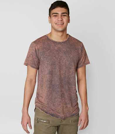Rustic Dime Acid Wash T-Shirt