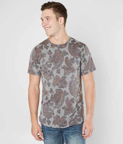 Rustic Dime Paisley T-Shirt