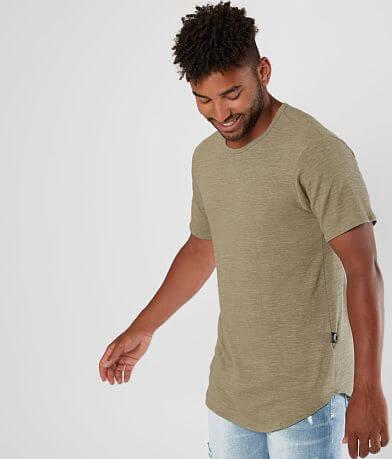 Rustic Dime Slub Knit T-Shirt