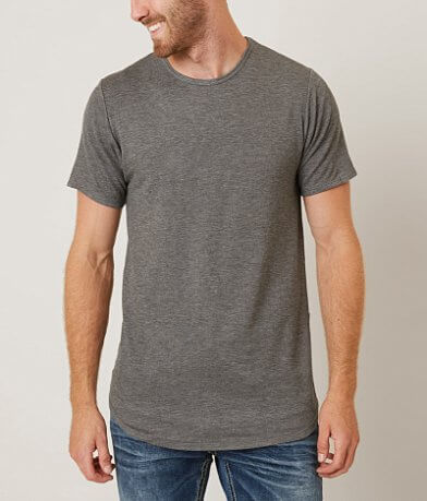 Rustic Dime Long Body T-Shirt
