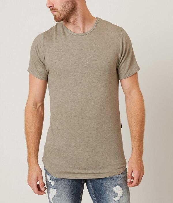 Dime Long Rustic Shirt Body T xp4BBAaqw