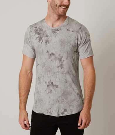 Rustic Dime Tie Dye T-Shirt
