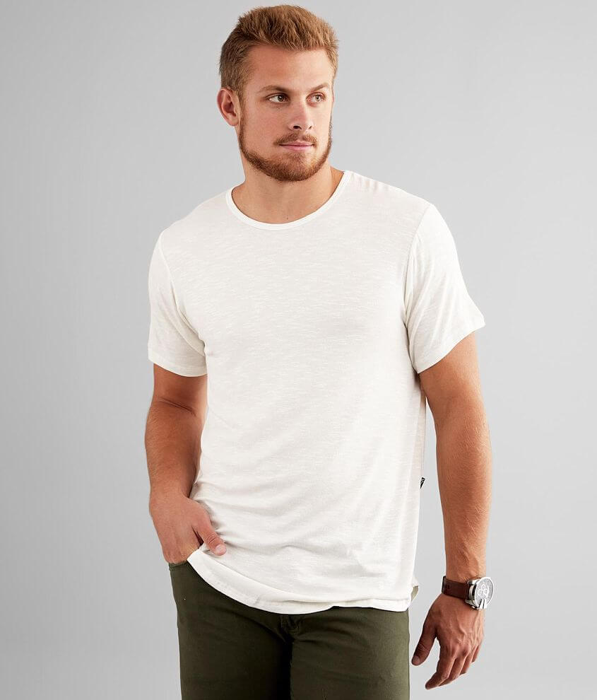 Rustic Dime Marled T-Shirt front view