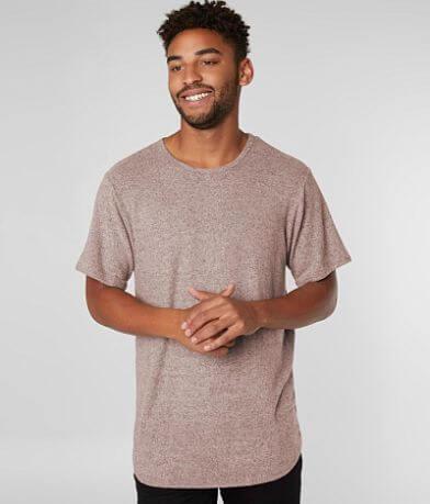 Rustic Dime Hacci Stretch T-Shirt