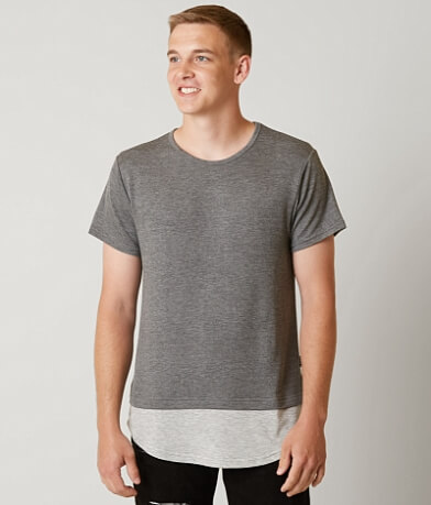 Rustic Dime Layered T-Shirt