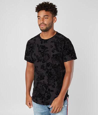Rustic Dime Floral T-Shirt