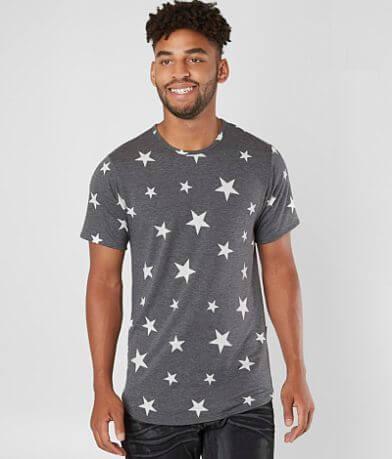 Rustic Dime Star T-Shirt