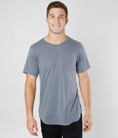 Rustic Dime Heathered T-Shirt