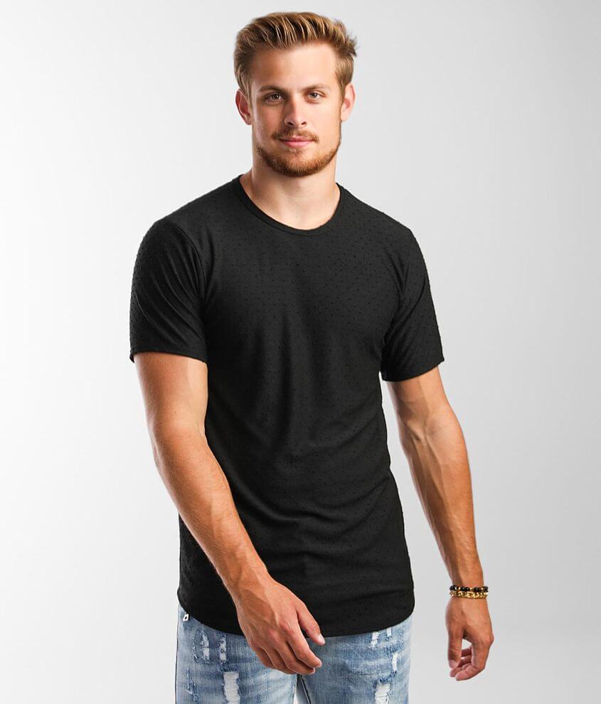 Rustic Dime Swiss Dot T-Shirt front view