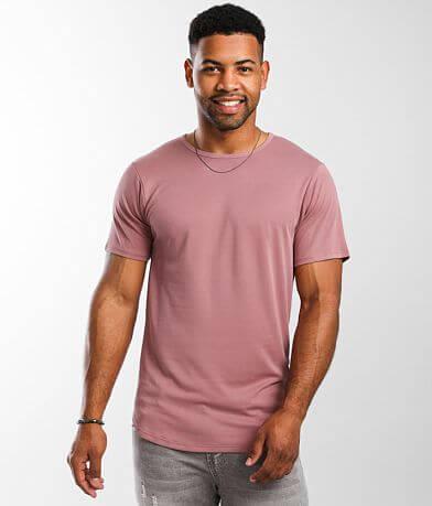 Rustic Dime Long Body T-Shirt