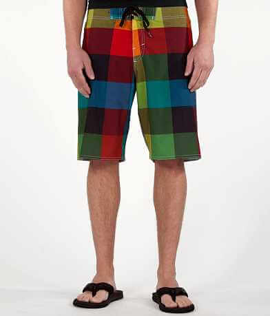 Rusty Goombah Stretch Boardshort