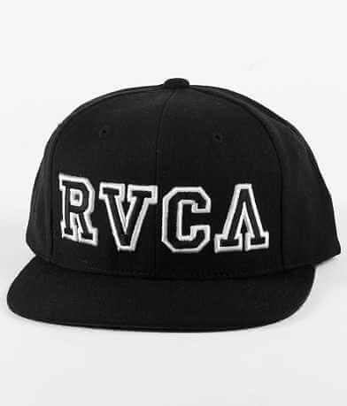 RVCA College Dropout Hat