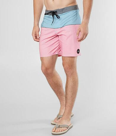 RVCA Spits Stretch Boardshort