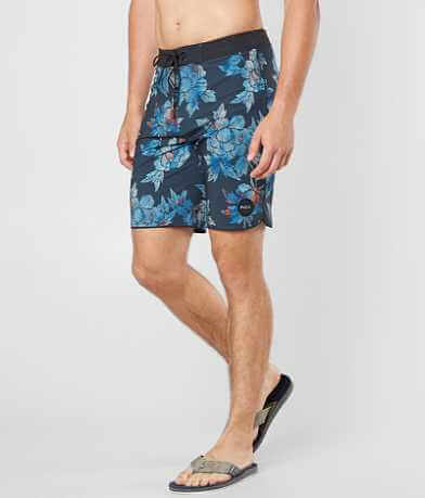 RVCA Bora Nature Stretch Boardshort