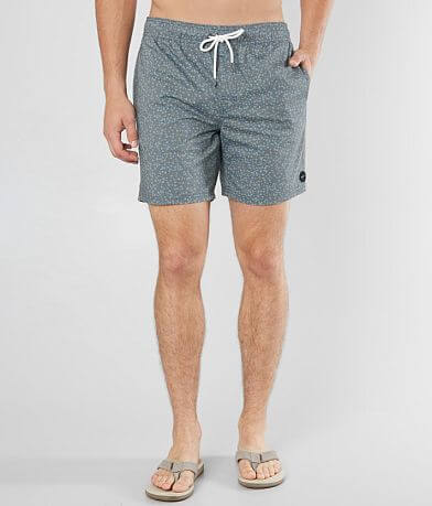 RVCA Eclectic Stretch Boardshort