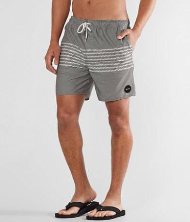RVCA Layer Boardshort