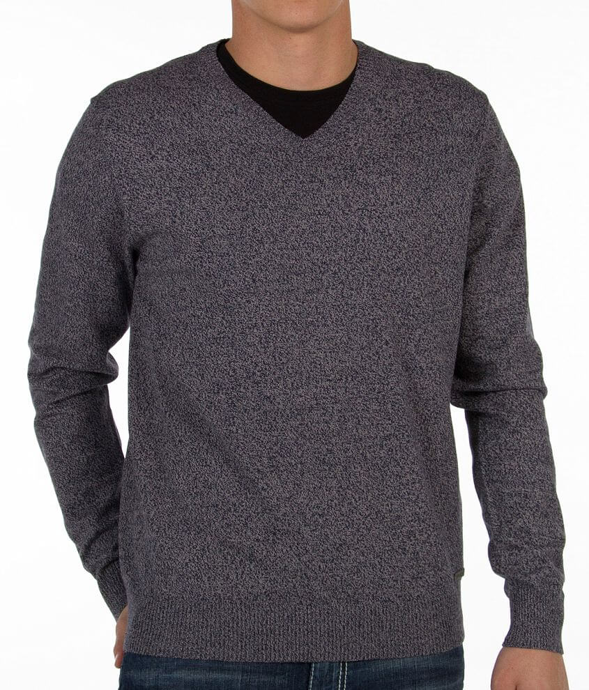RVCA Marlin Sweater front view