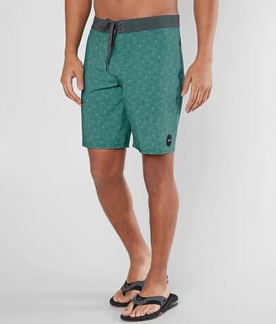RVCA Industry VA Stretch Boardshort