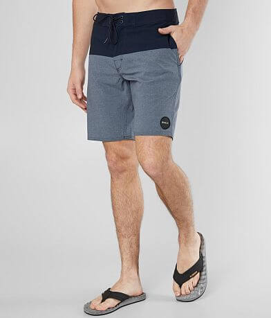 RVCA Nature Gothard Stretch Boardshort