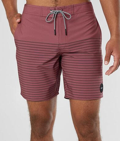 RVCA Curren Caples Stretch Boardshort