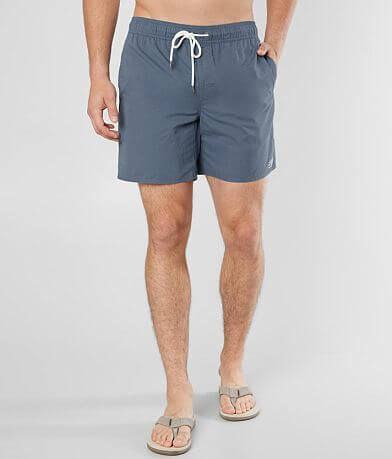 RVCA Gerrard Stretch Boardshort