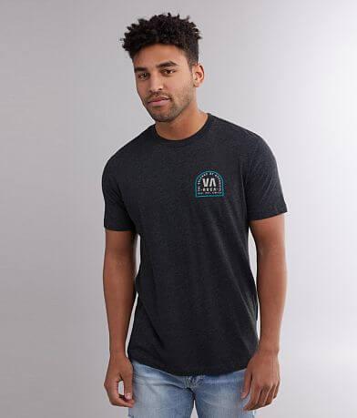 RVCA Tomb Seal T-Shirt
