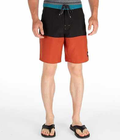 RVCA Flippin Stretch Boardshort
