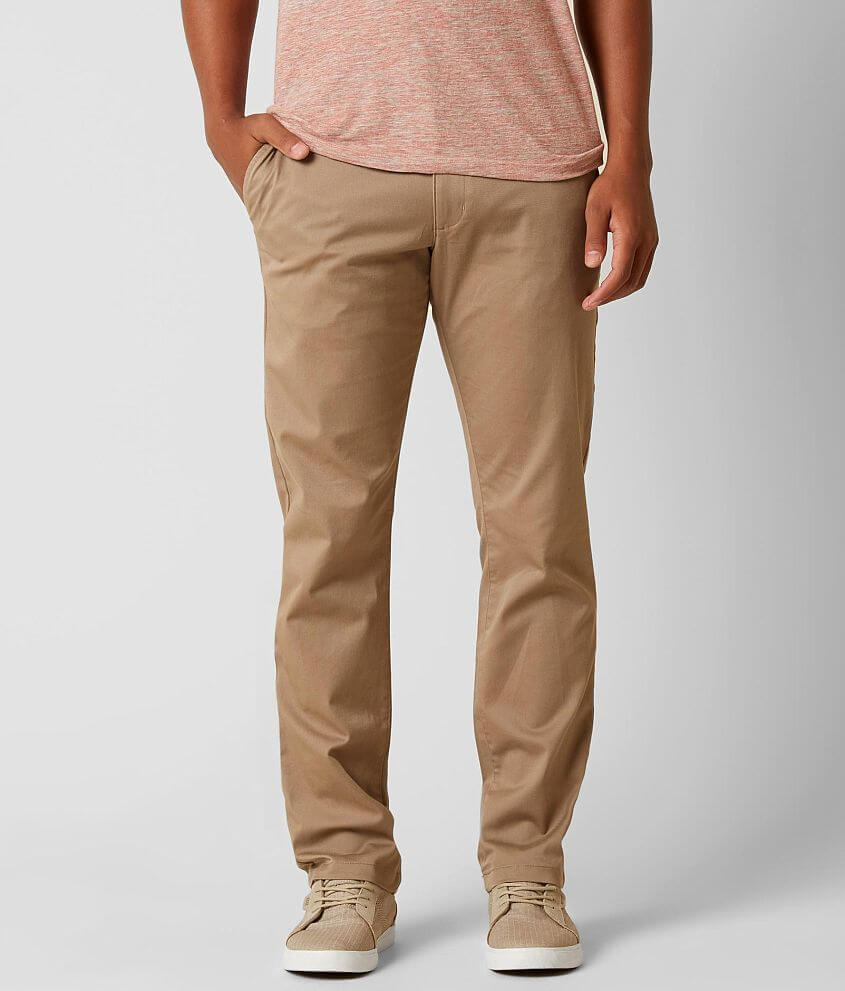 RVCA The Week-End Stretch Chino Pant