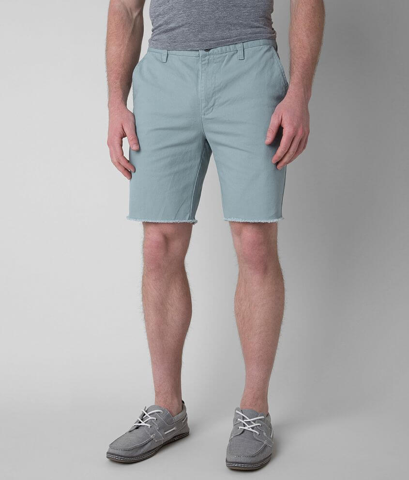 RVCA All Time Chino Stretch Short front view