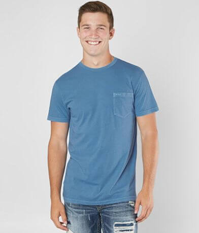 RVCA Washed Pigment T-Shirt