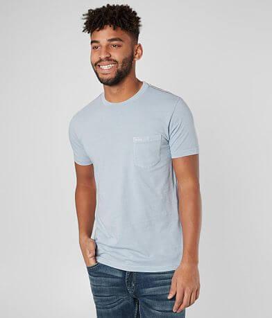 RVCA Washed T-Shirt