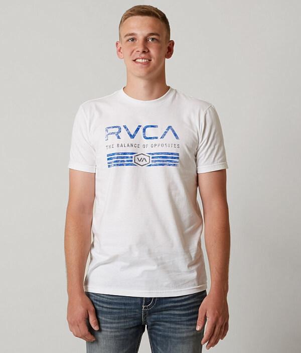 T Station RVCA RVCA Shirt Shirt Shirt Station Station T T RVCA RVCA BxZngnw