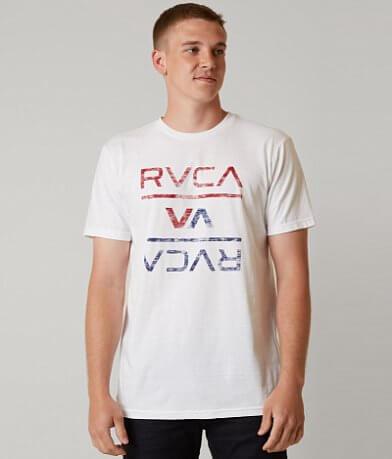 RVCA Reversed T-Shirt