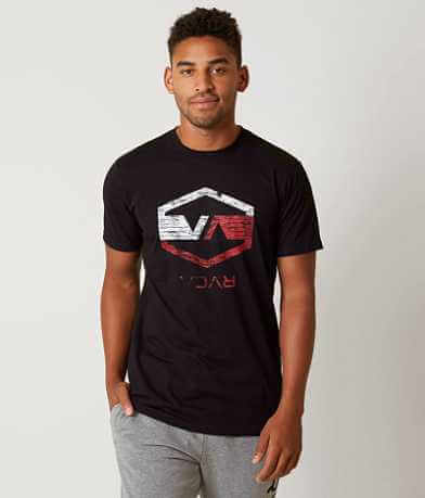 RVCA Hex Wings T-Shirt