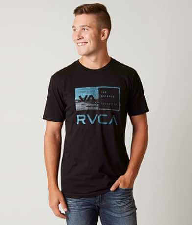 RVCA Right Box T-Shirt