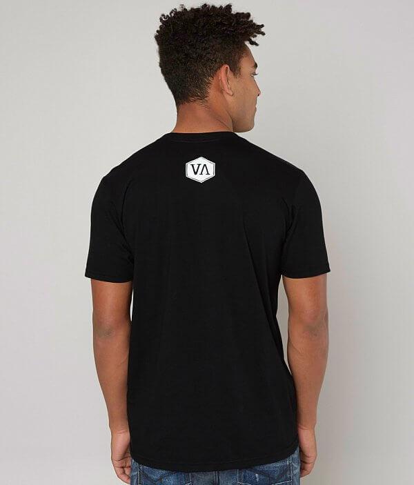 Shirt RVCA T RVCA T Ink Ink T RVCA Shirt RVCA Shirt Ink B0rwq6Bx