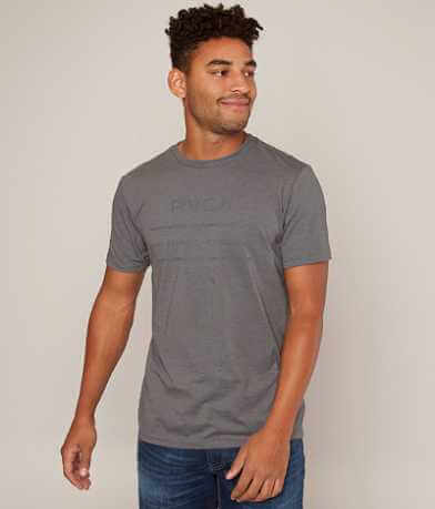 RVCA Brand Stacker T-Shirt